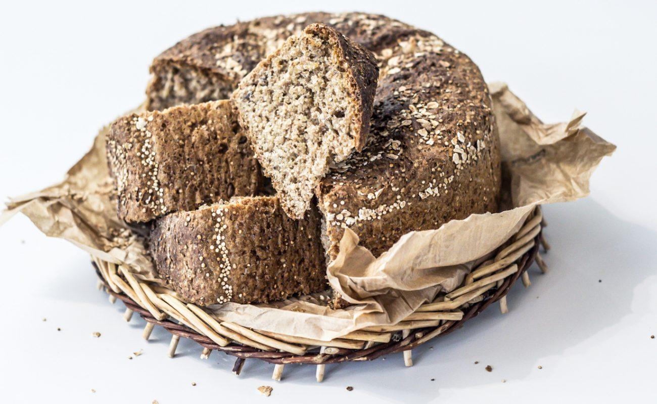 Pane al Farro e Quinoa