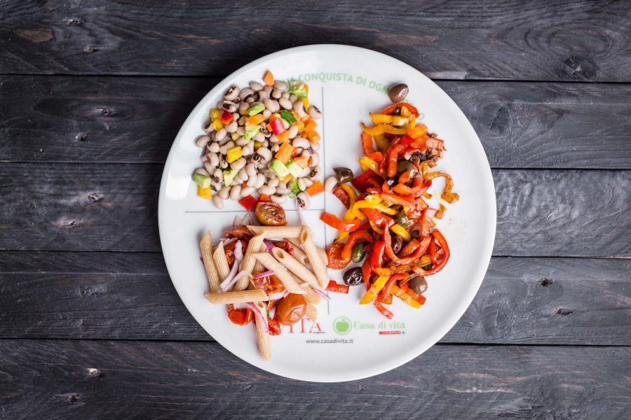 Piatto Unico: di cosa si tratta e come ti può aiutare a mangiare in maniera corretta