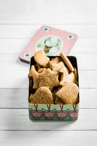 Lebkuchen: biscotti speziati
