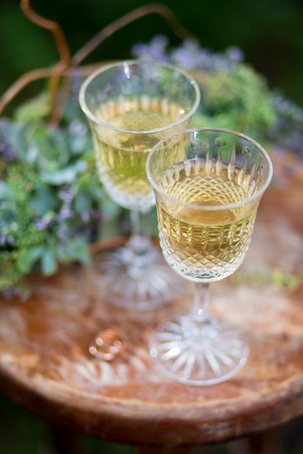 Come nasce lo champagne
